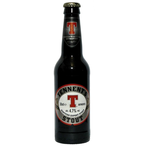 Tennents Stout